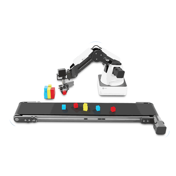 DOBOT Micro production line